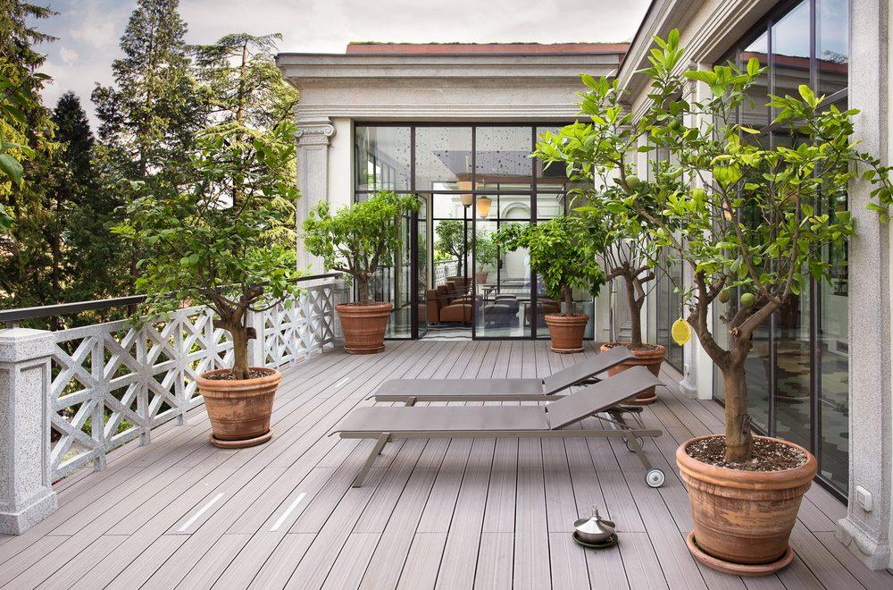 Quelques étapes pour aménager au mieux sa terrasse - Atelier ...